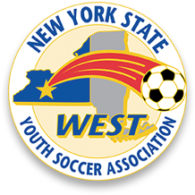 New Your State West Youth Soccer Association